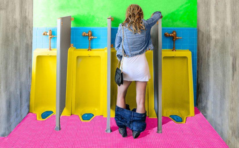"""El funcionamiento de un sitio de pornografía durante la generación """"Tubo"""""""
