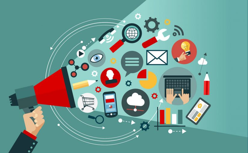 Google y BBVA crean un nuevo proyecto en el que empresas a través del marketing online se posicionan en Internet